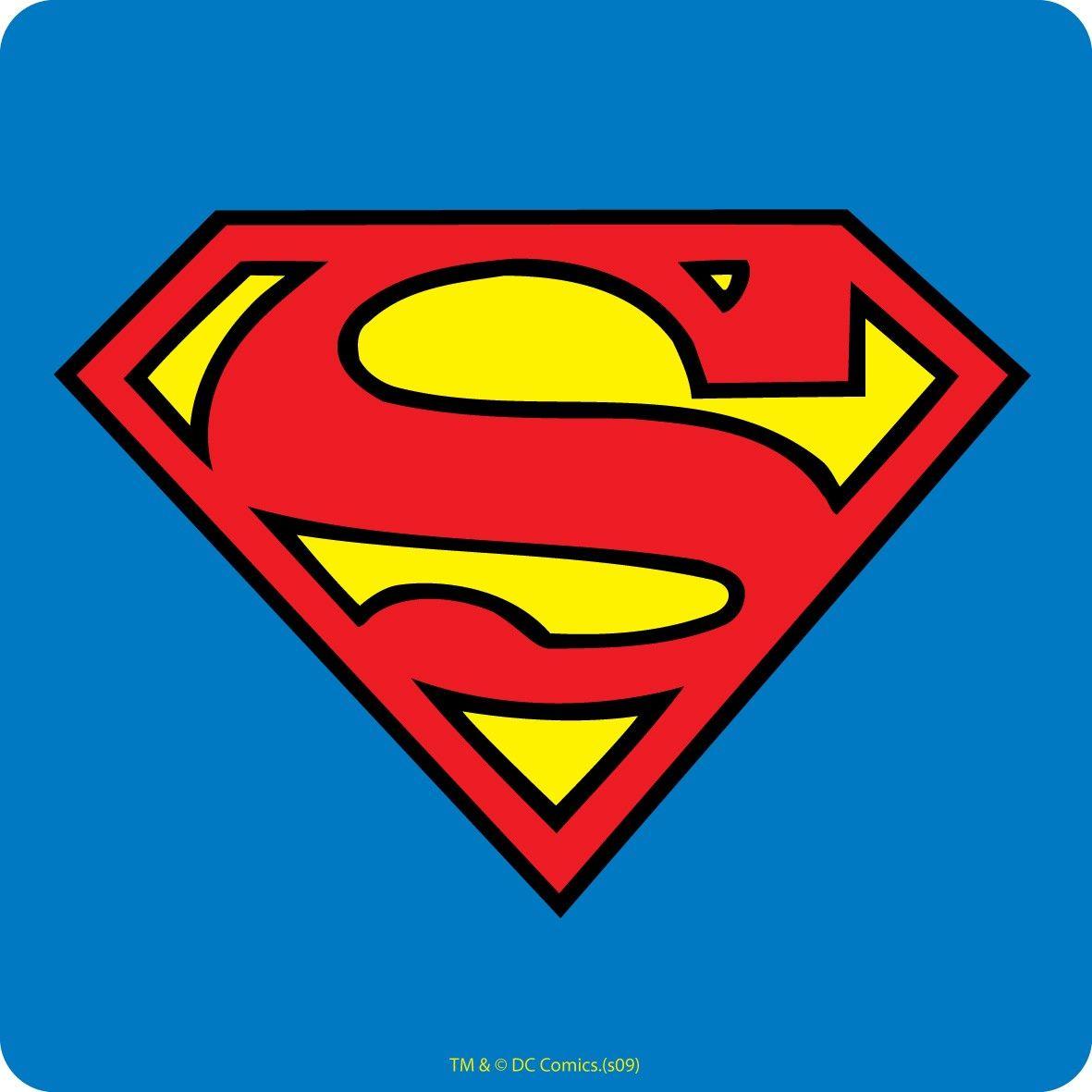 superman logo - Google Search | emblems | Pinterest