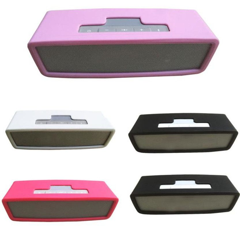 bose bluetooth speakers price. silica gel carry travel cover bag for bose soundlink mini bluetooth speaker sz1222 price: usd speakers price