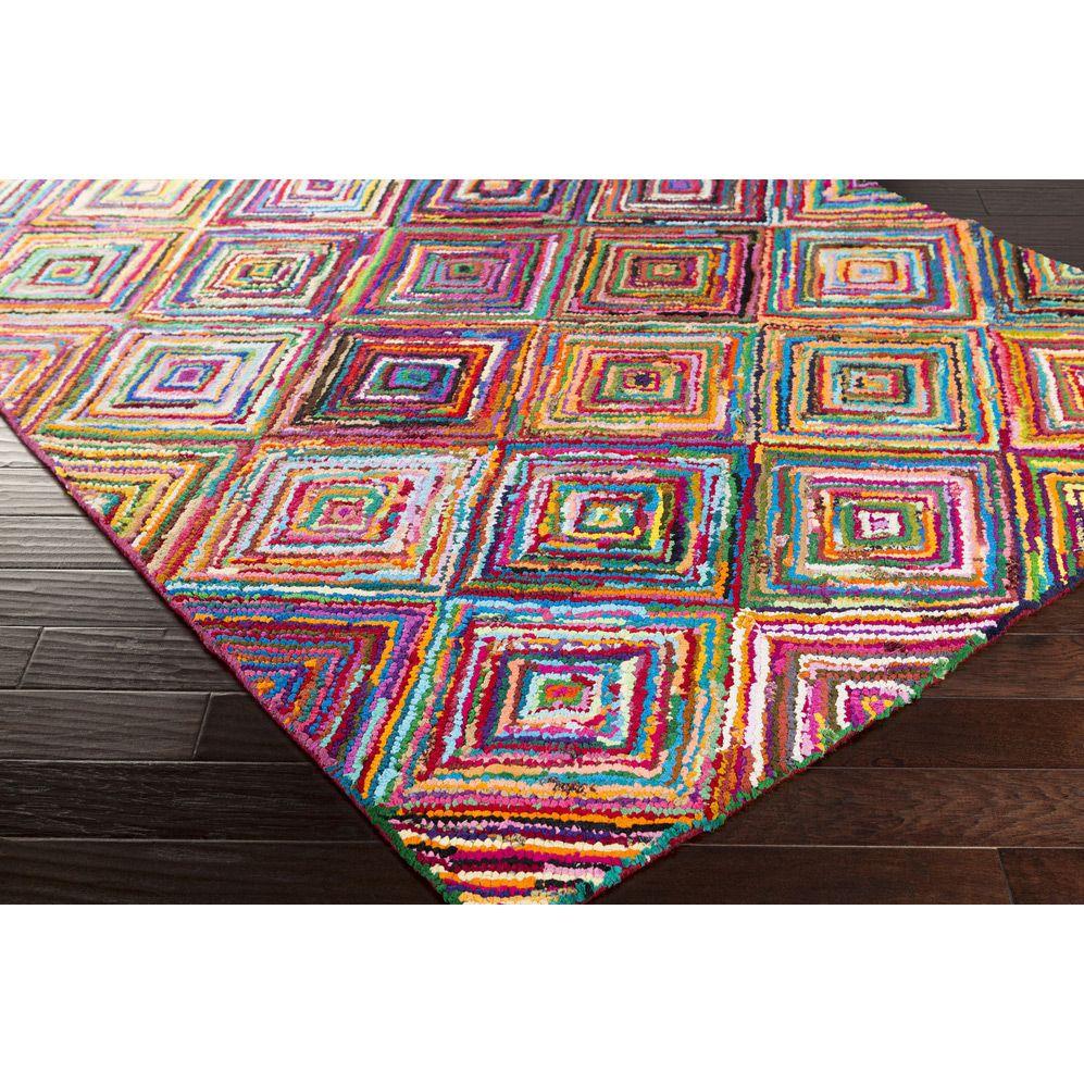 Love this rug - Dot & Bo