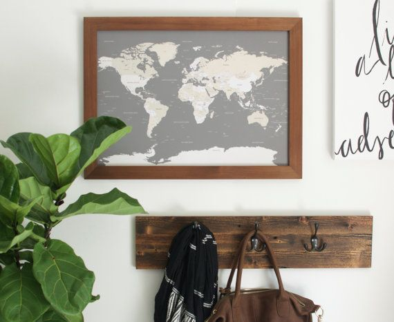 World map push pin travel map world map wedding framed world world map push pin travel map world map wedding framed world map travel map push pin map travel gifts presents for mom gumiabroncs Images