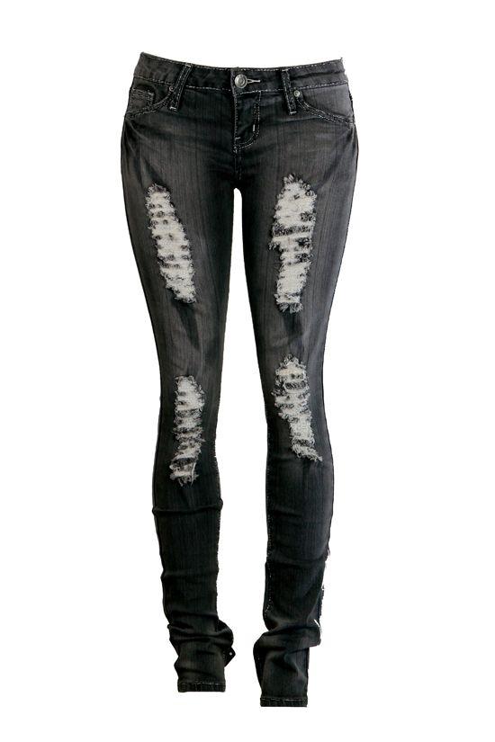bigchipz.com girl-skinny-jeans-15 #skinnyjeans