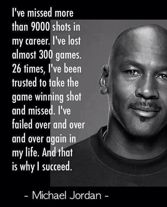Michael Jordan Motivational Quotes About Life: Quotes, Basketball Quotes