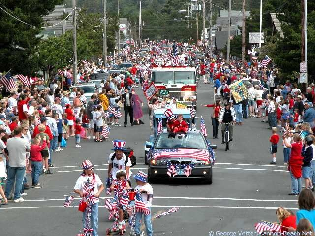zelienople 4th of july celebration 2015