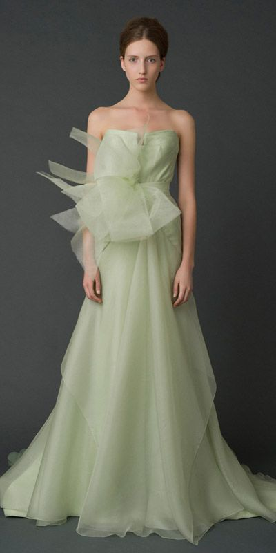 Vera Wang Harper dress
