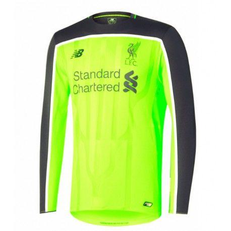 £22.99 Liverpool Third Long Sleeve Shirt 2016 2017