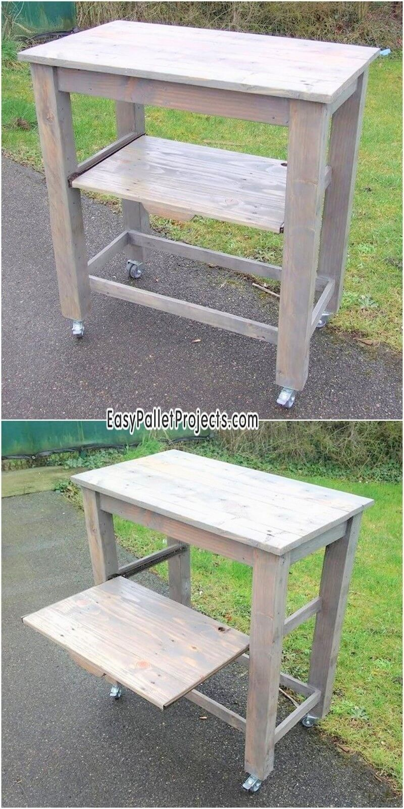 Fabulous Diy Pallet Projects Pallet Garden Furniture Pallet Diy