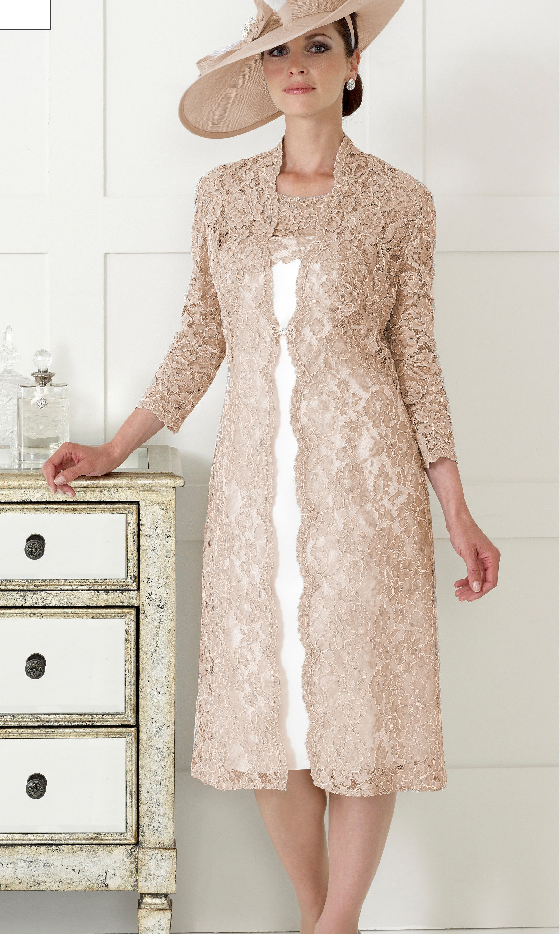 Wedding dresses for mother of the bride  Dress Code by Veromia  Mother Of The Bride Outfits  Dorset