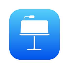 Keynote Logo Vector Download | Software Logos | Keynote