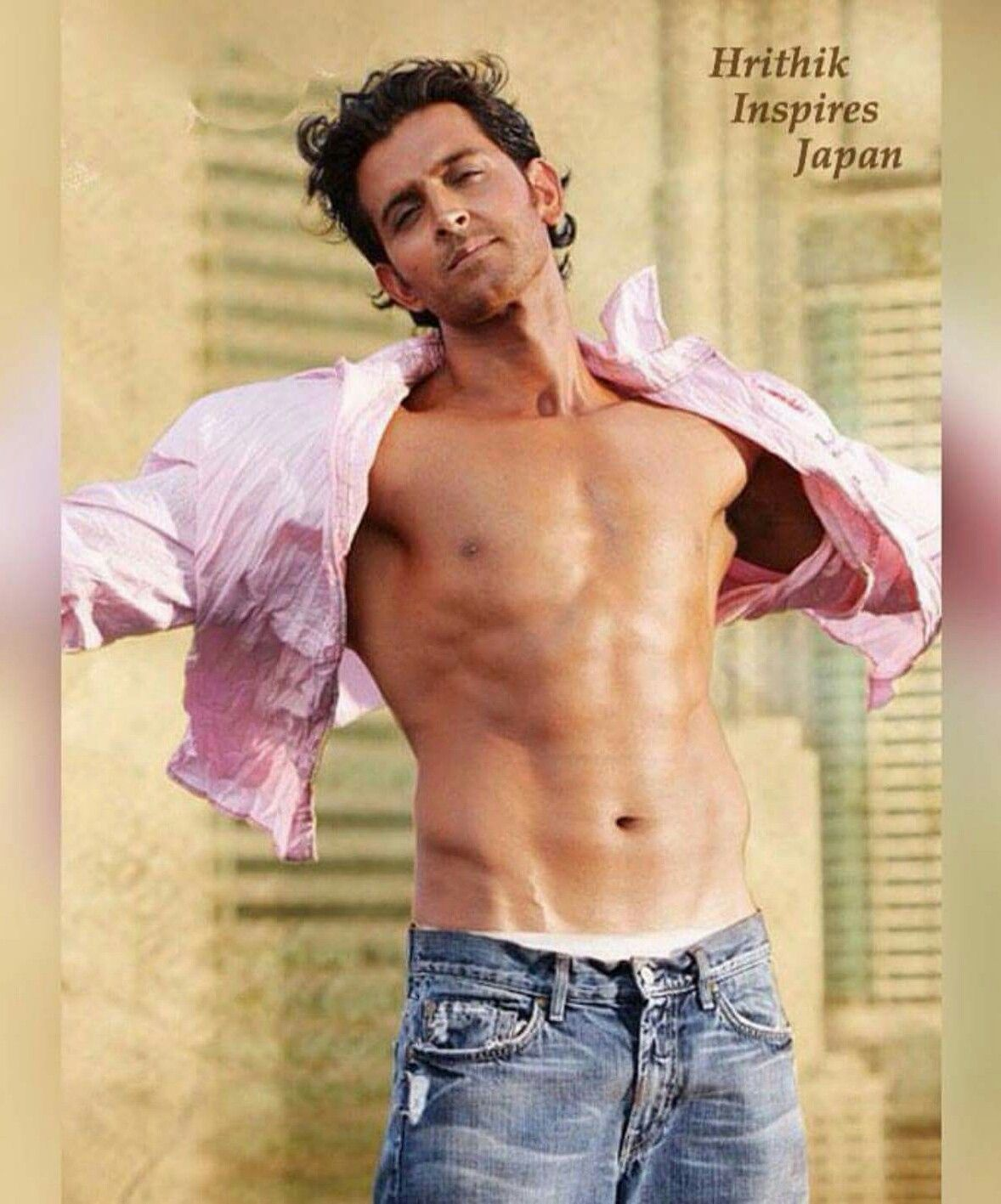 Hrithik roshan nude photo #2