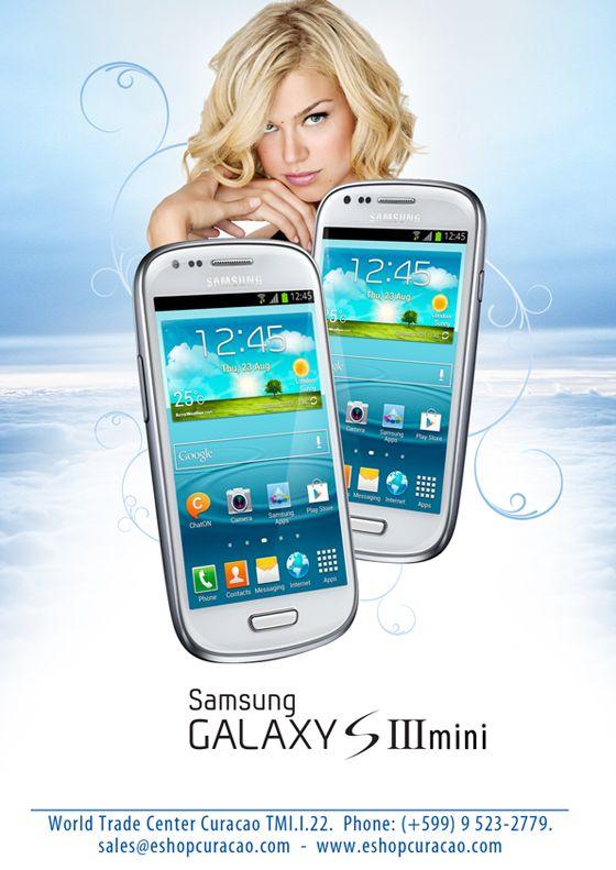 Galaxy Mini S3 Galaxy Mini Samsung