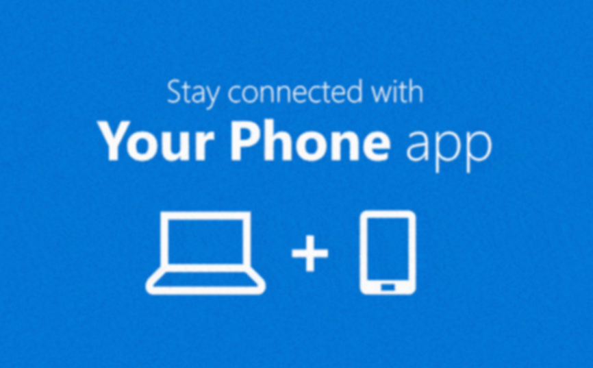 Your Phone App for Android Updates with SMS Support