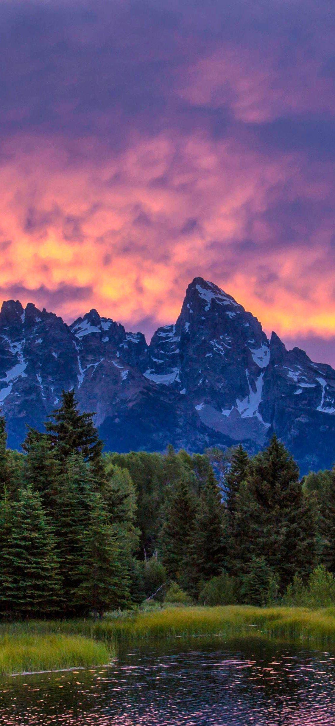 Montagnes Fond D Ecran Vert Coucher De Soleil Du Lac Iphone X Fond D Ecran In 2020 Sunset Iphone Wallpaper Sunset Wallpaper Wallpaper Iphone Summer