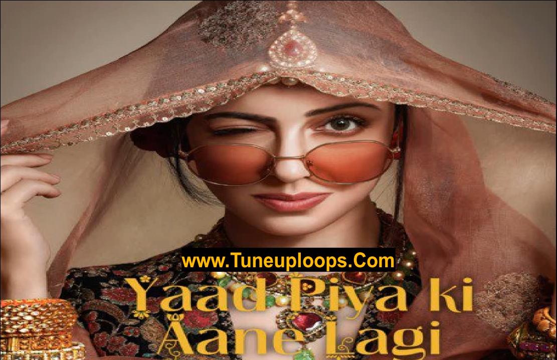 Yaad Piya Ki Aane Lagi Ringtone Free Download Mp3 Latest Hindi Song Free Download 2019 On Tuneuploops Co Latest Ringtones Ringtones For Android Iphone Ringtone
