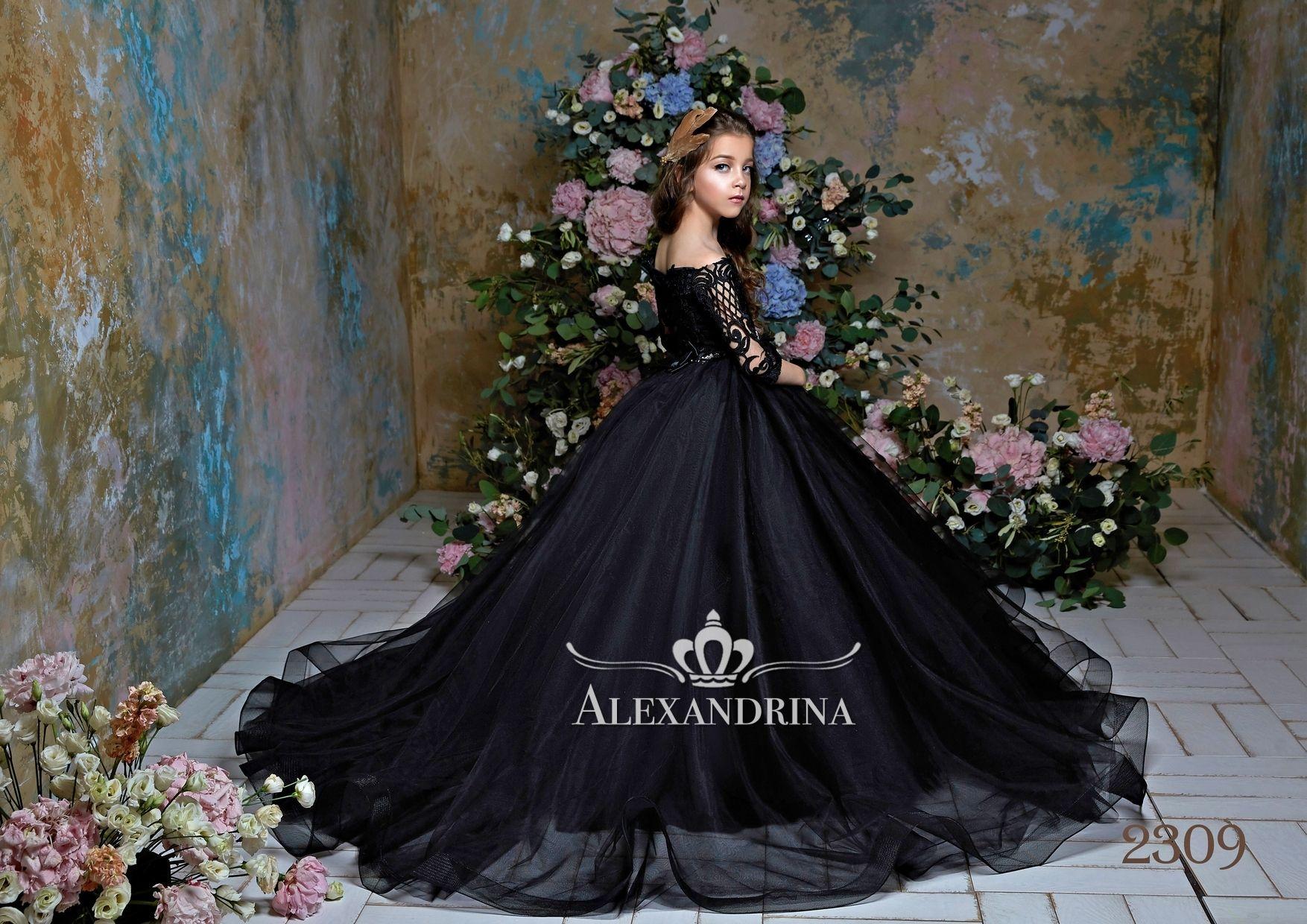 black flower dresses pinterest girls dresses communion