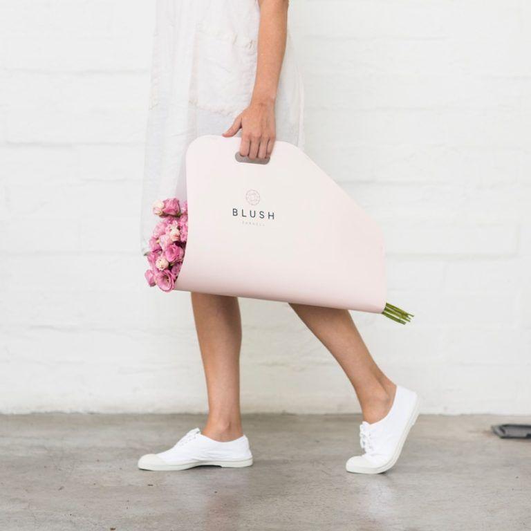 Flower Shop Design, Flower Packaging