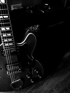 Santana's Secret of Playing Guitar in the Darkness - Learn