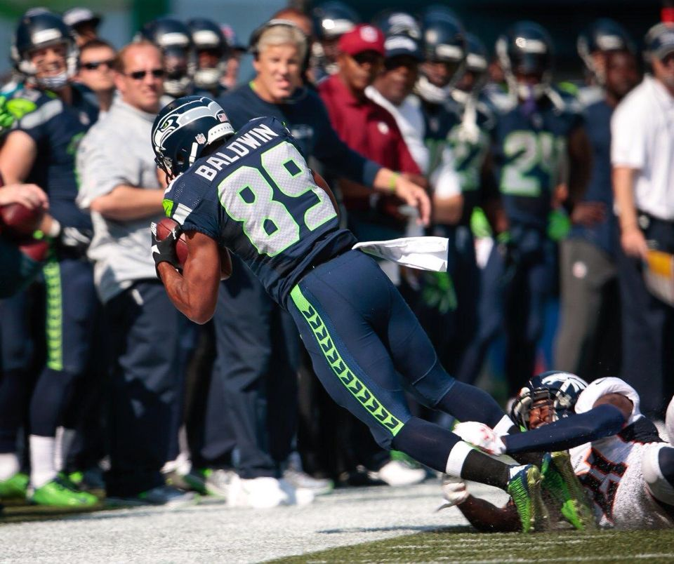 Teach me how to Dougie!! Go Hawks!! Seattle seahawks