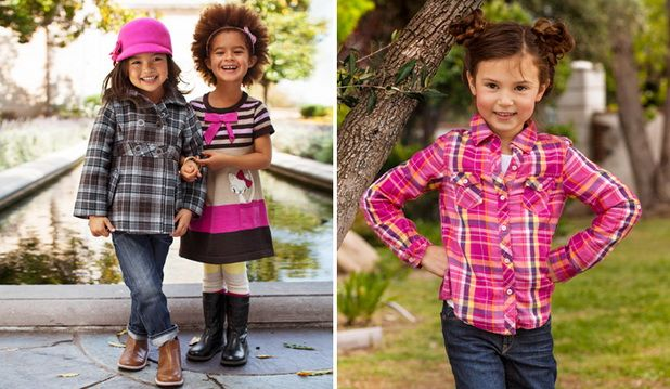 Collection Little Girls Clothing Stores Pictures - Get Your ...