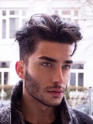 La moda en tu cabello  Modernos cortes de pelo corto para hombres 2017 63e9e1c0189f