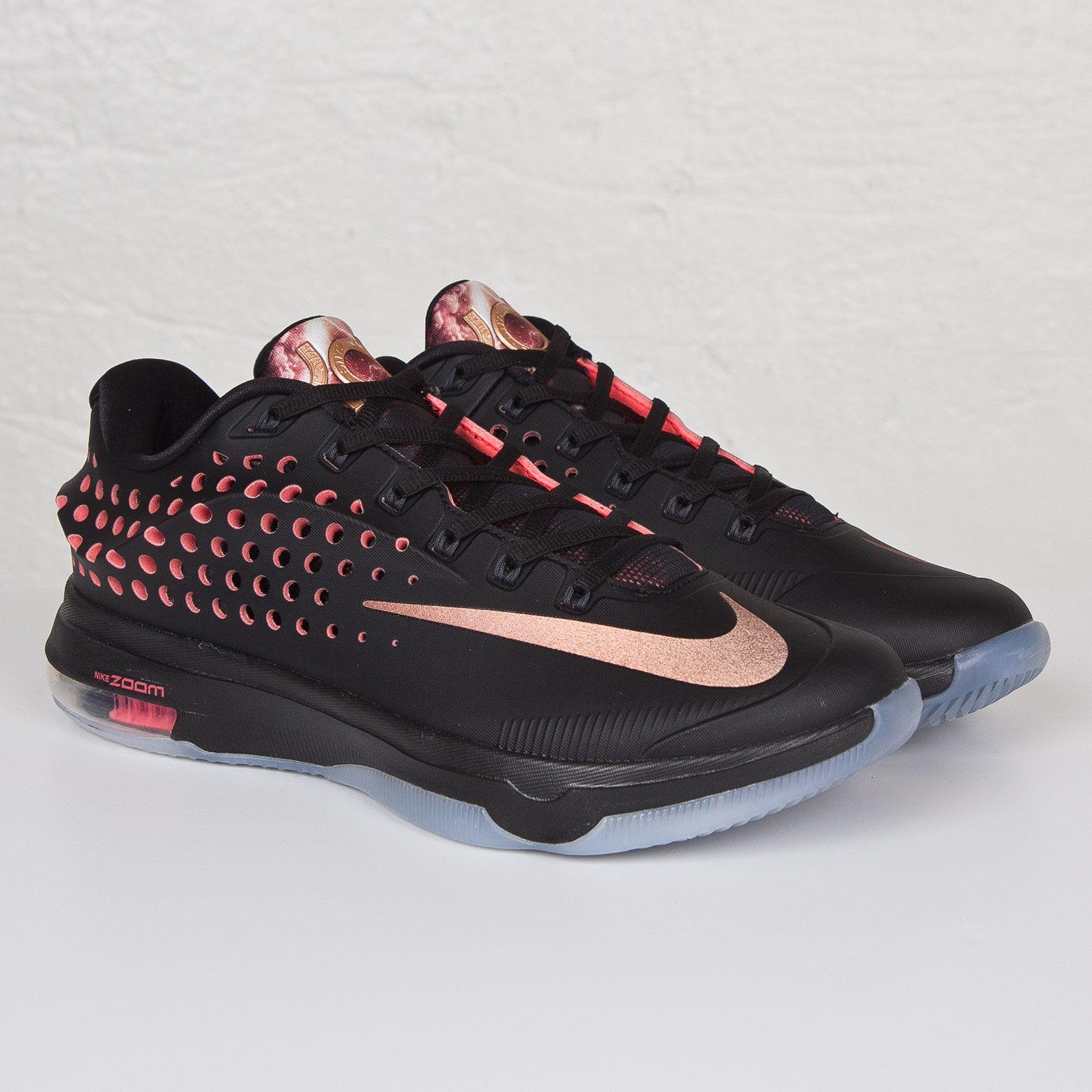 low priced aa2cf bcbe6 Nike KD VII Elite