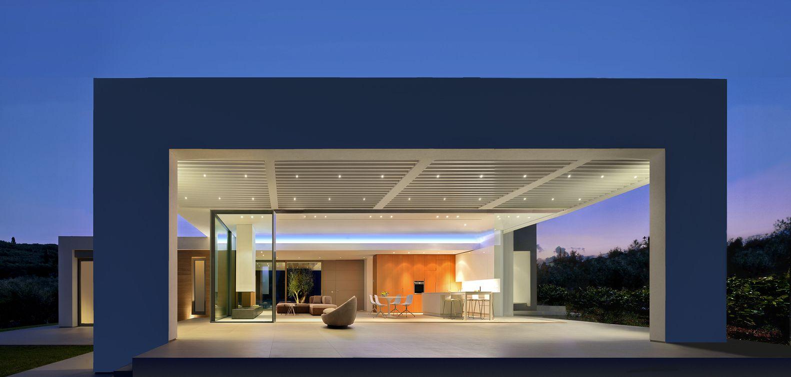 Modern Architecture Greece gallery of house in zakynthos / katerina valsamaki architects - 5