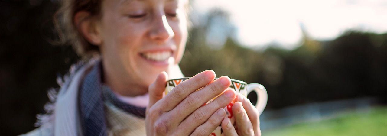 Clarifying Herbal Tea   Banyan Botanicals
