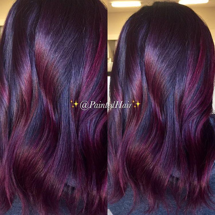 Joico color intensity amethyst purple dresses