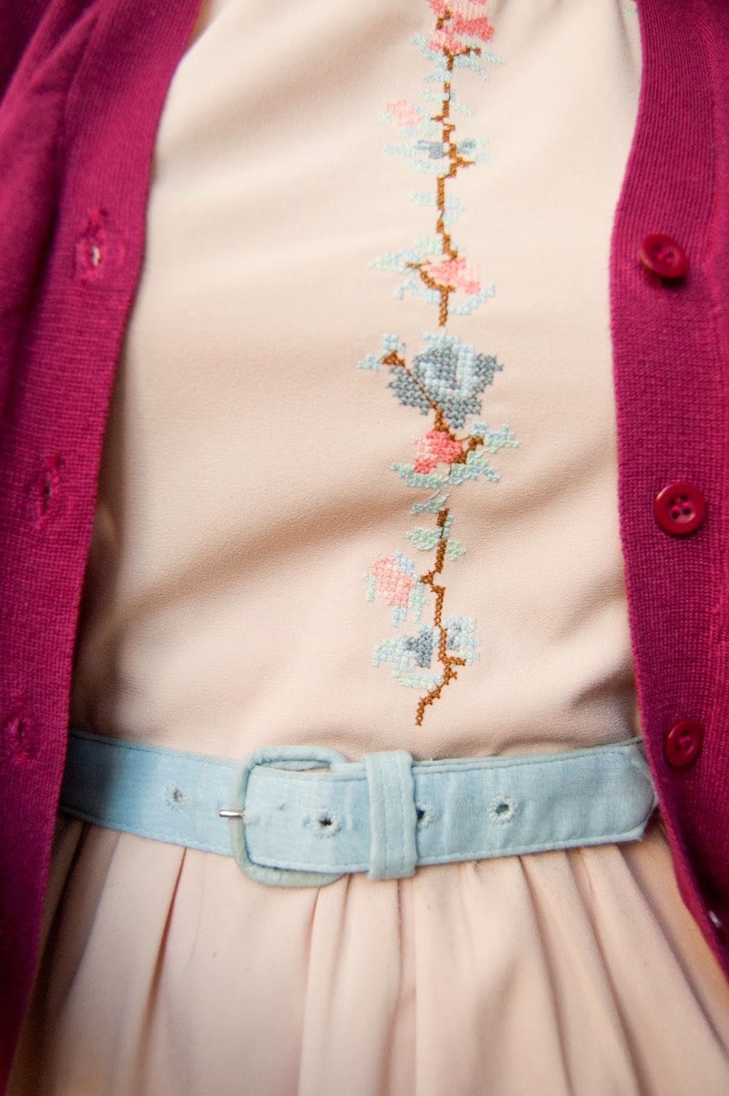 Learn How To Embroider To Fashion Industry Standard From Experts Who