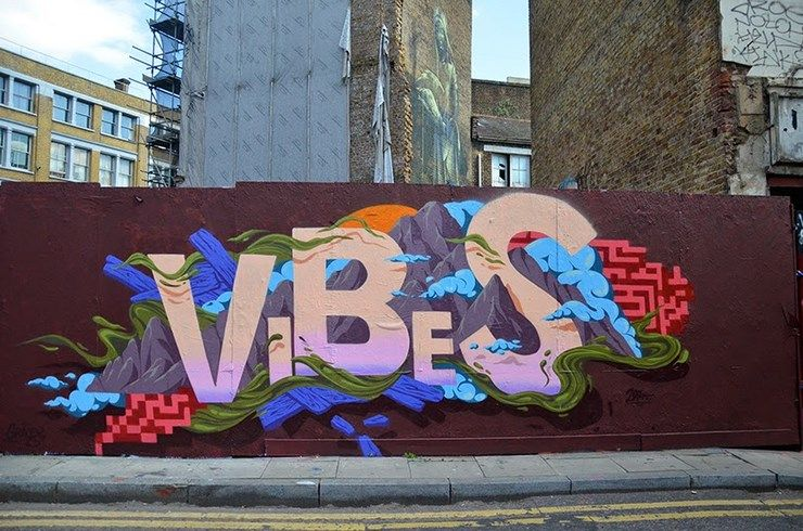 Londres – youMAKEfashion