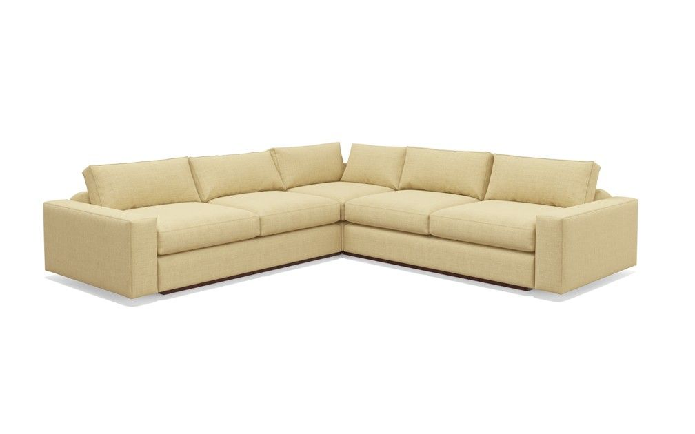 Jackson 114 X 114 Corner Sectional Sectional Sectional Sofa Corner Sectional Sofa