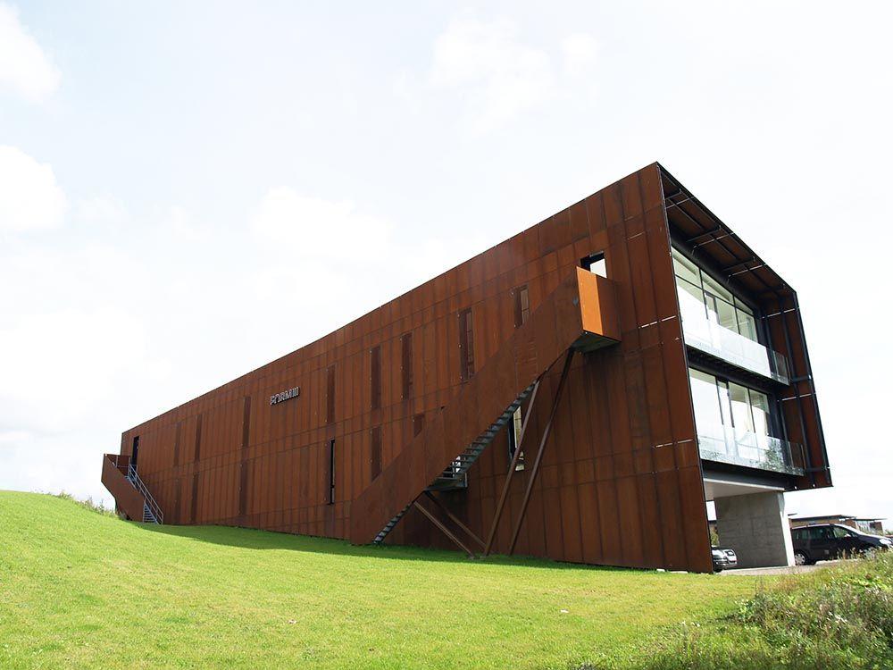 arkitekt kolding