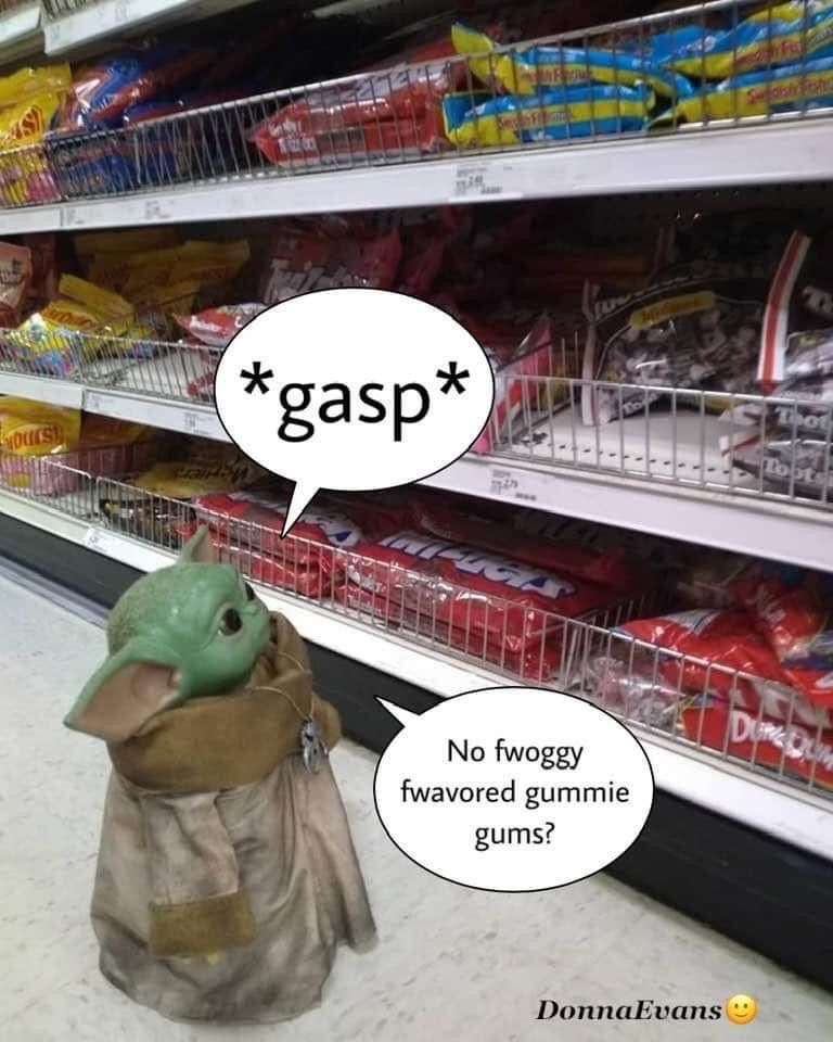 Pin By Kimberly Sherwood On Geek Pics For The Geek In Us All In 2020 Yoda Memes Pics