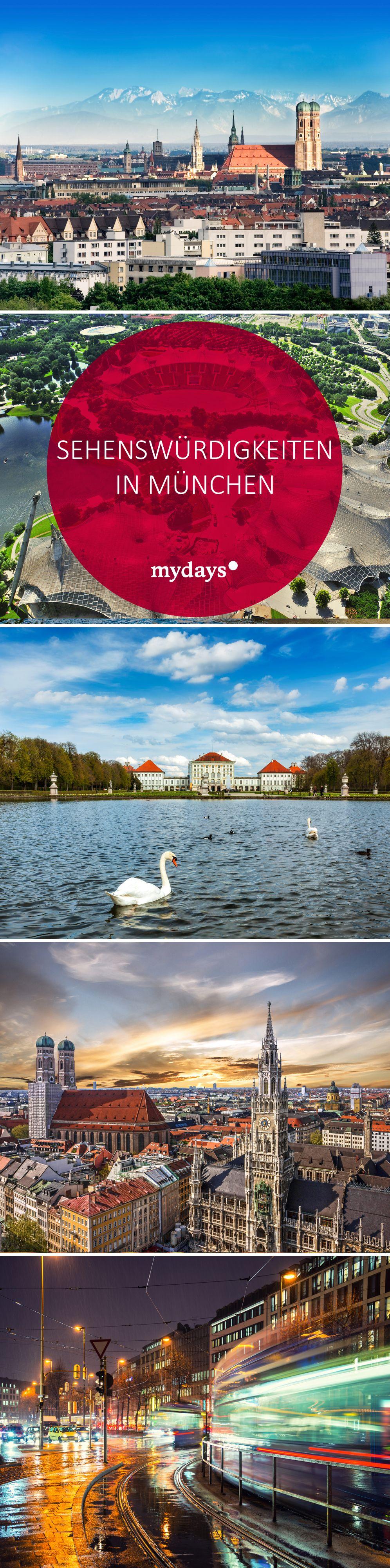 München kennenlernen