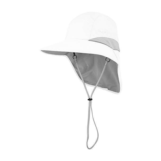 fd946d07032 Juniper Women s Microfiber UV Large Bill Cap Review