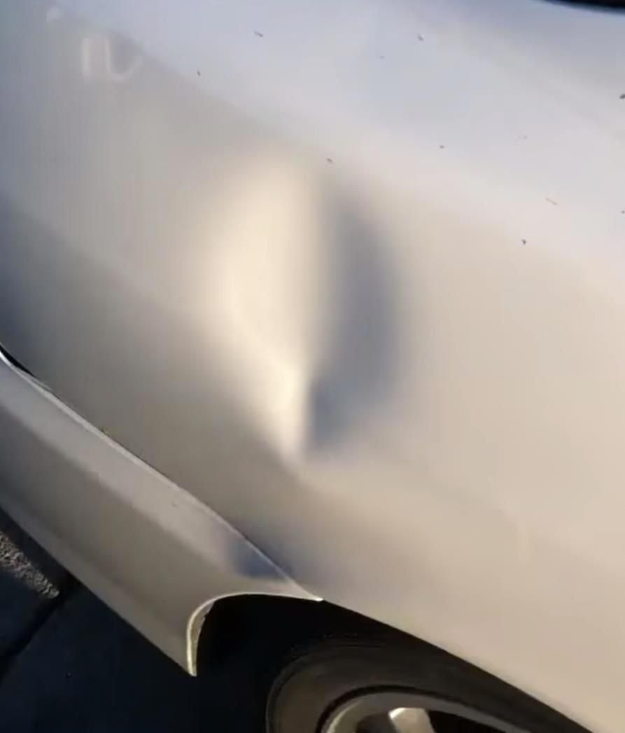 How To Fix Car Dents 8 Easy Ways To Remove Dents Yourself Without Ruining The Paint Auto Maintenance Repairs 旧車 ツール 車