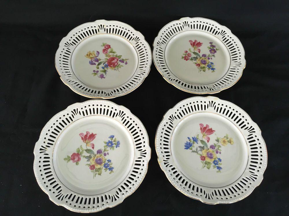 German Art Pottery | eBay & Vintage lot 4 7