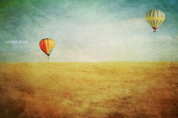Free To Dream 12x18 Original Fine Art Photography. $60.00, via Etsy.