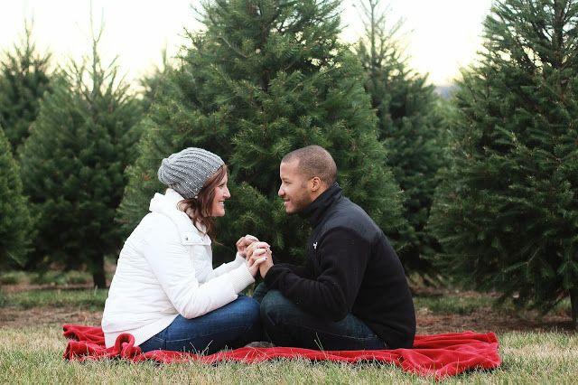 AMANDA + CHRIS: PINE VALLEY CHRISTMAS TREE FARM   Tree ...