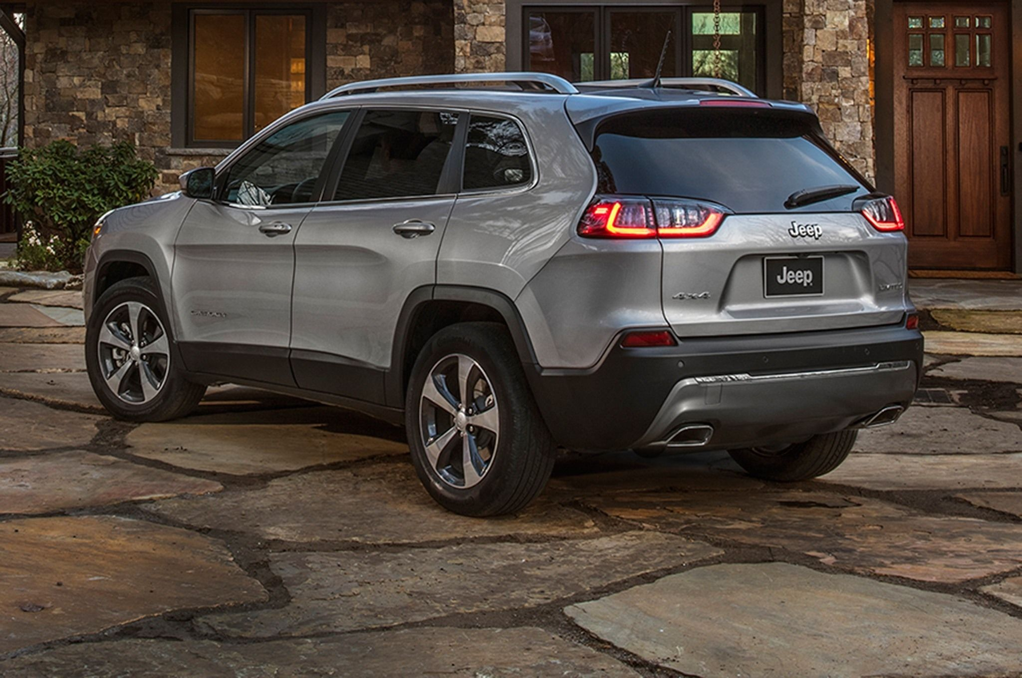 Grand Cherokee 2019 Interior Exterior And Review Jeep Compass