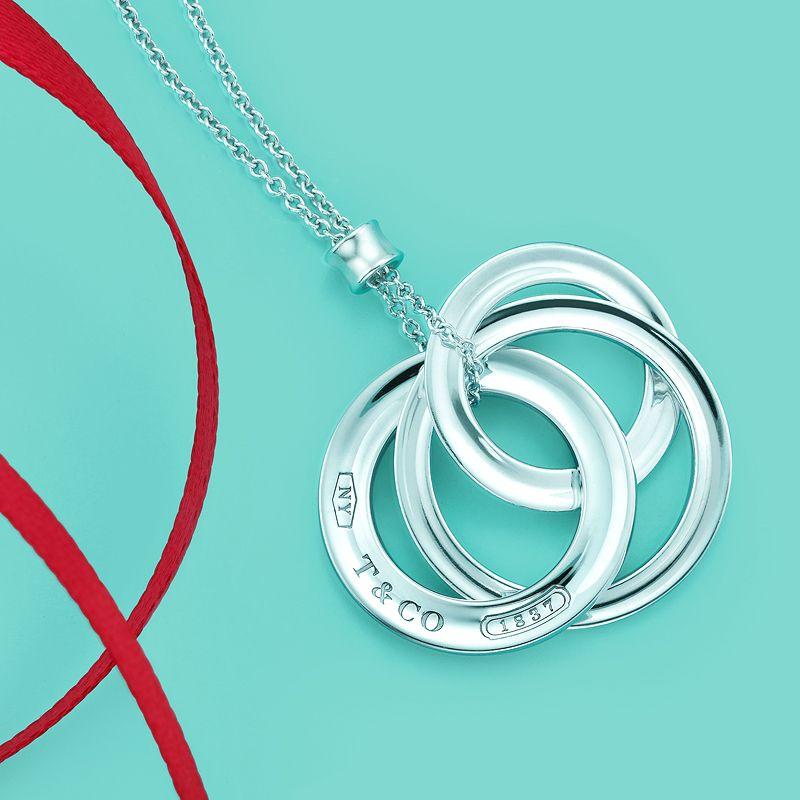 Tiffany 1837 interlocking circles pendant mejor muerto con tiffany 1837interlocking circles pendant aloadofball Gallery