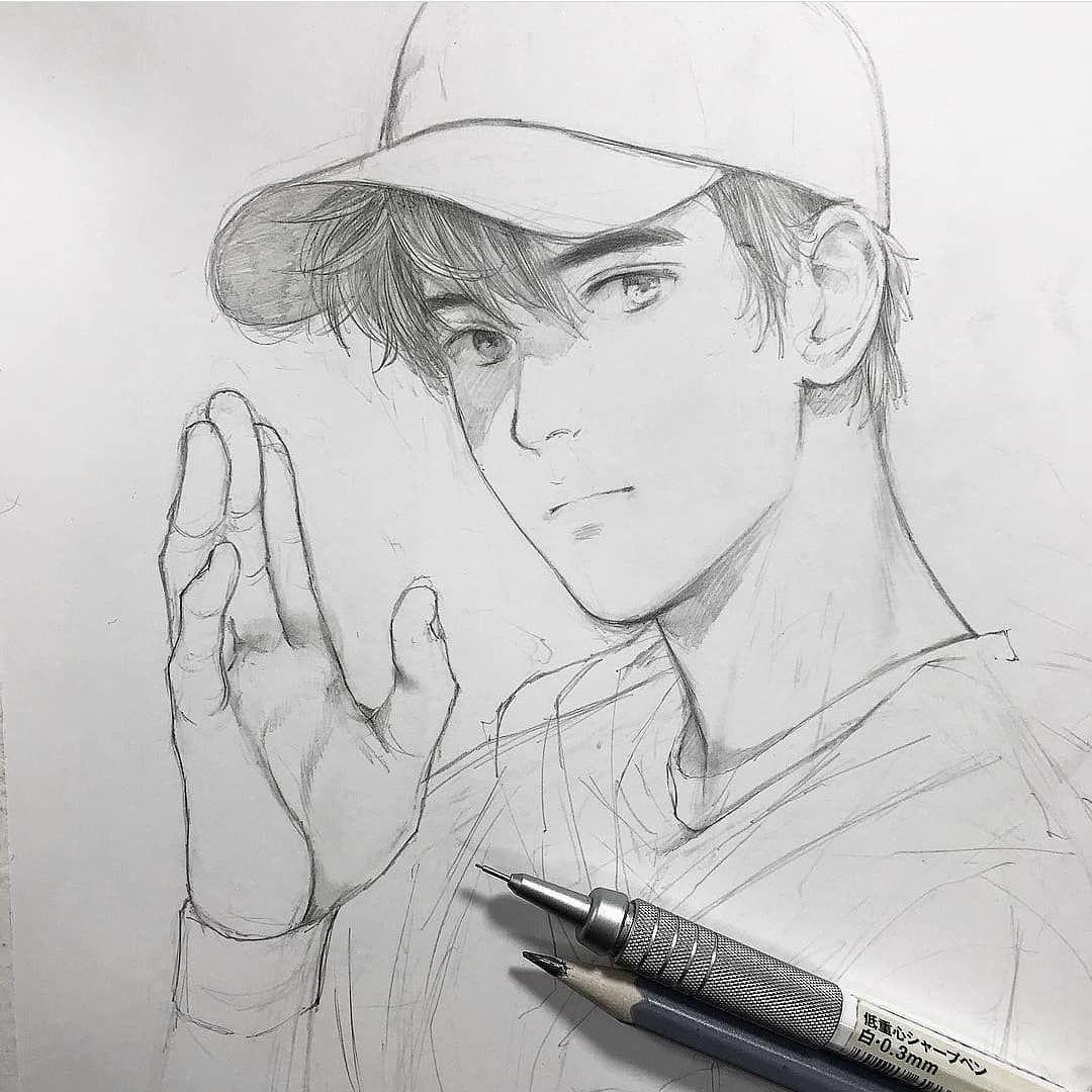 How to draw chibis75 Sketsa, Cara menggambar, Ide