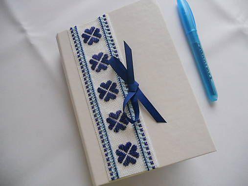 alrepi / Zápisník