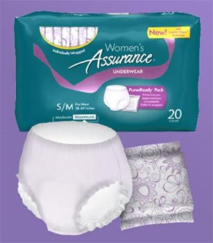 Buy adult diapers and incontinence products in canada | healthwick.