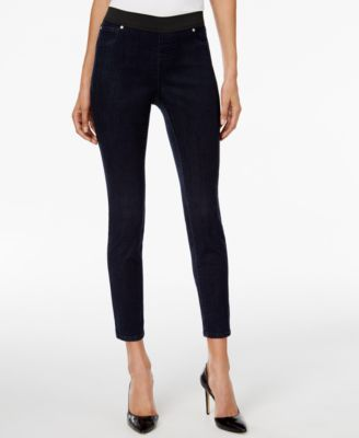 7500831e3f0f22 INC International Concepts Curvy Jeggings, Created for Macy's ...
