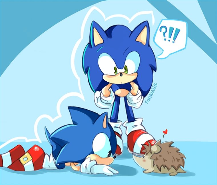 sonic the hedgehog character page 4 of 24 zerochan anime