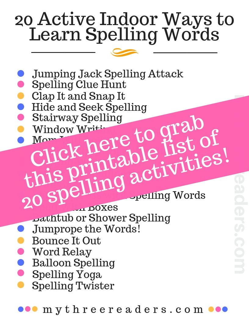 Freebie Great For Parents Or For Teachers To Use Modified In The Classroom Or To Send Home Spelling Activities Spelling Practice Spelling Practice Activities [ 1056 x 816 Pixel ]