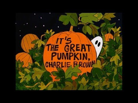 its the great pumpkin charlie brown full episode