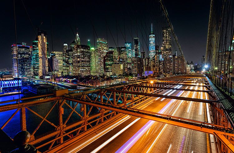 Night Photography Settings Guide To Getting The Best Exposure Photography Settings Night Photography Landscape Photography Tutorial