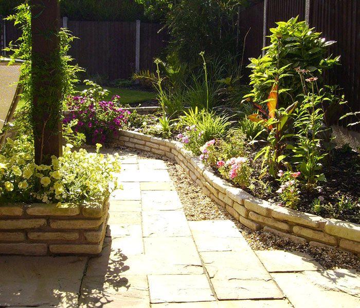 Garden Design Wirral - Gardens | Garden design, Garden, Design