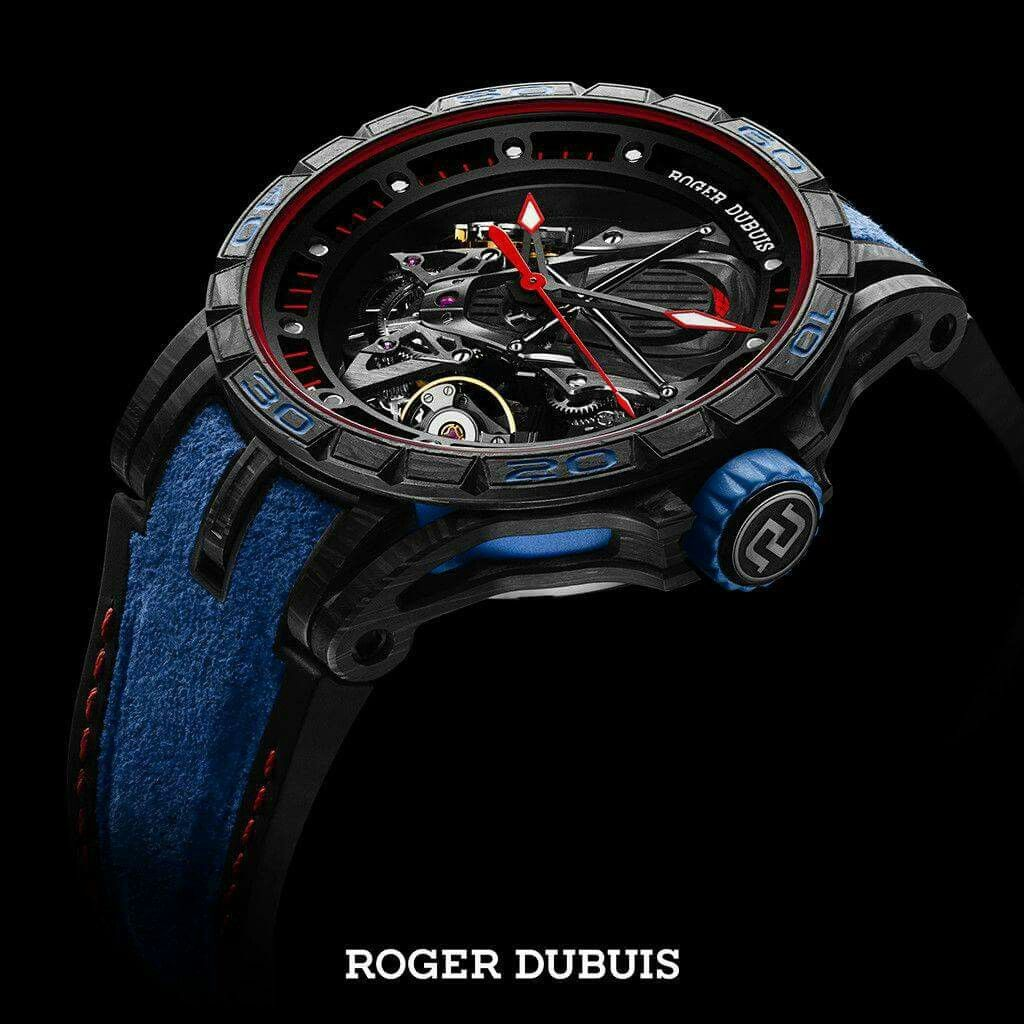 Roger dubois relojes pinterest luxury watches iwc pilot and iwc